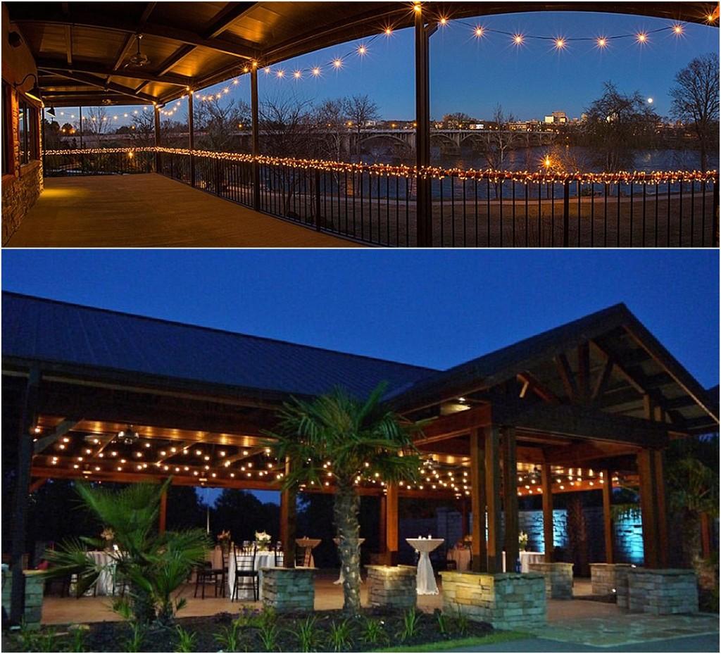 River Run Country Club Wedding: 5 Favorite Outdoor Wedding Venues In Columbia, SC