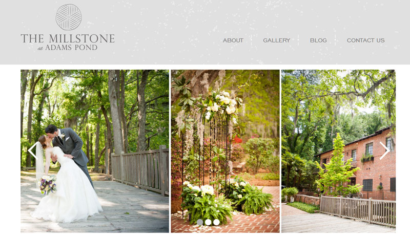 5 Favorite Outdoor Wedding Venues In Columbia Sc