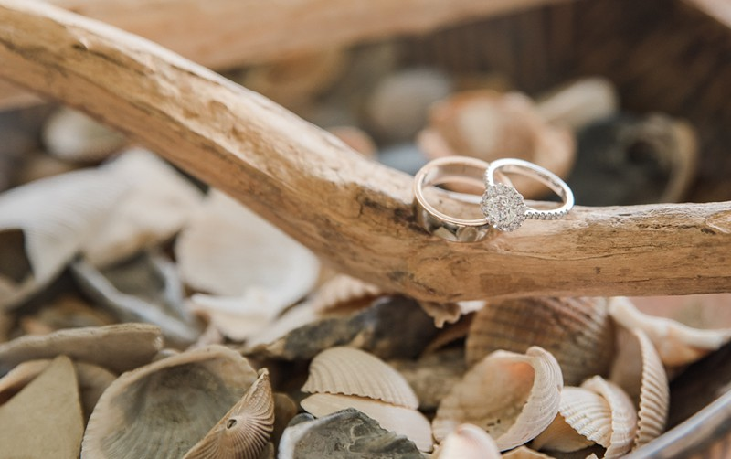 boone hall plantation wedding details photography wedding rings wedding bands